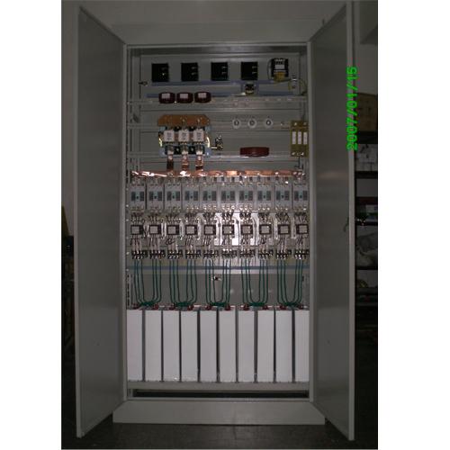 tbb系列低压无功自动补偿柜并联安装在感性负载旁